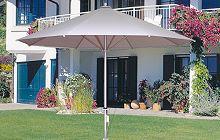Bahama Terrassenschirm Casa