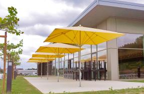 Schirme Großschirme Regenschutz
