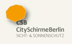 CitySchirmeBerlin Hilke Oldenburg
